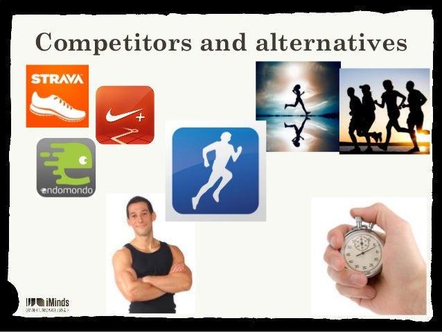 Competitors and alternatives