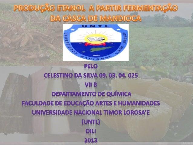 Celestinomda Silva