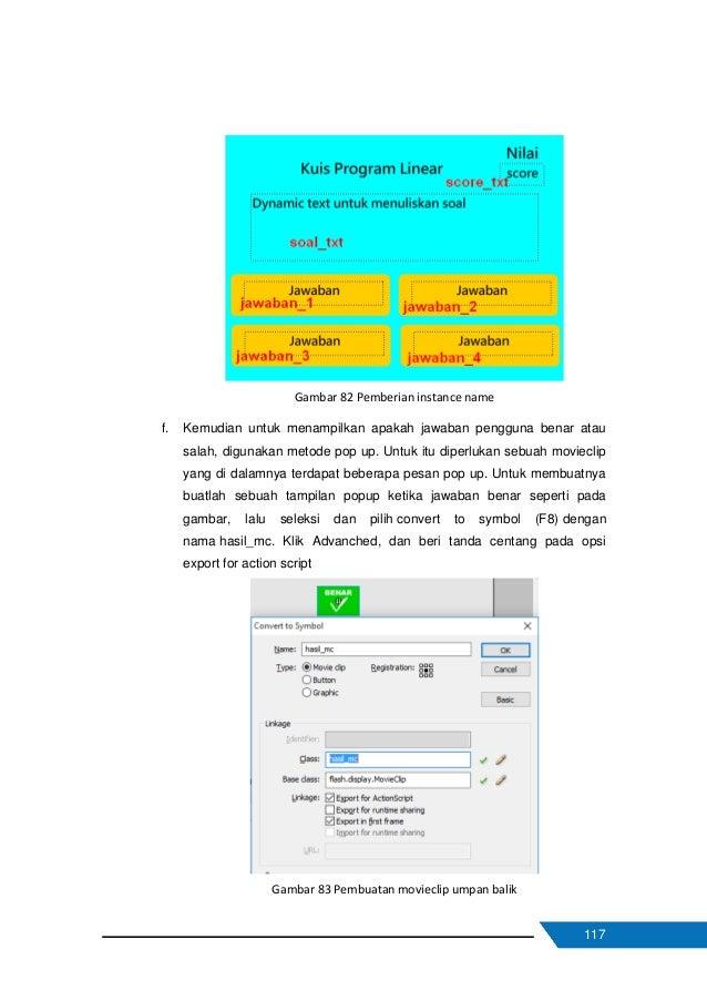 Produksi multimedia interaktif