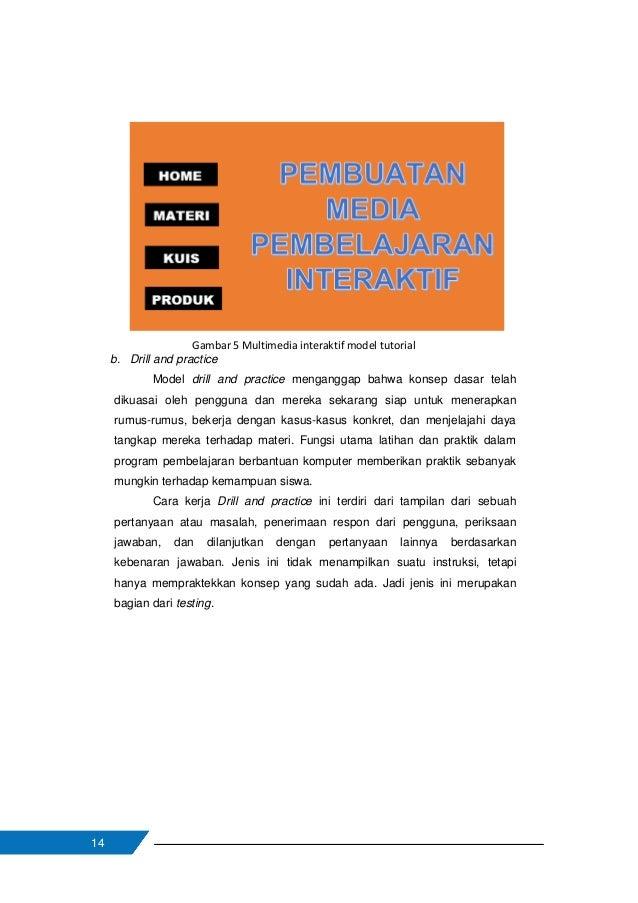 15 Gambar 6 Multimedia interaktif model drill and practice (http://www.findapp.com/blog/category/Home-Education.aspx) c. S...