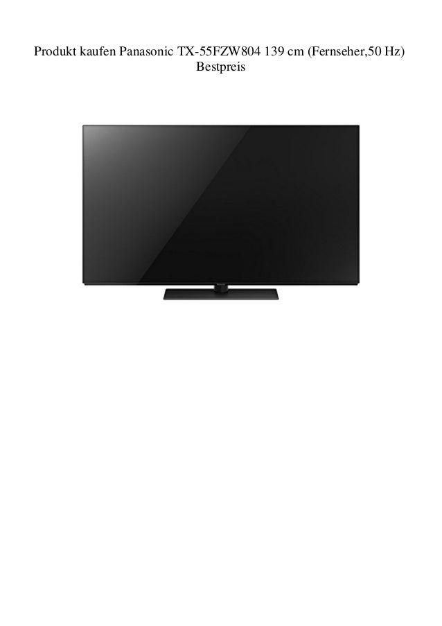 50 Hz Fernseher Ausreichend