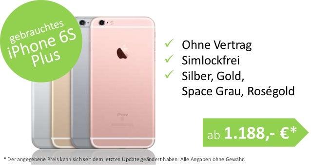 gebrauchtes iphone 6 versichern