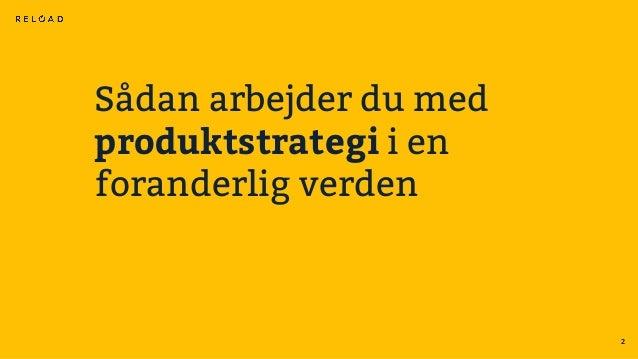 Produktstrategi den 28.11.19 Slide 2