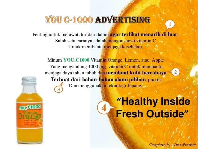 Manfaat Vitamin C Untuk Kulit dan resiko Kesehatan Vitamin C 1000 mg