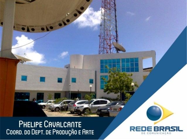 Rede Brasil de Comunicação (RBC TV)