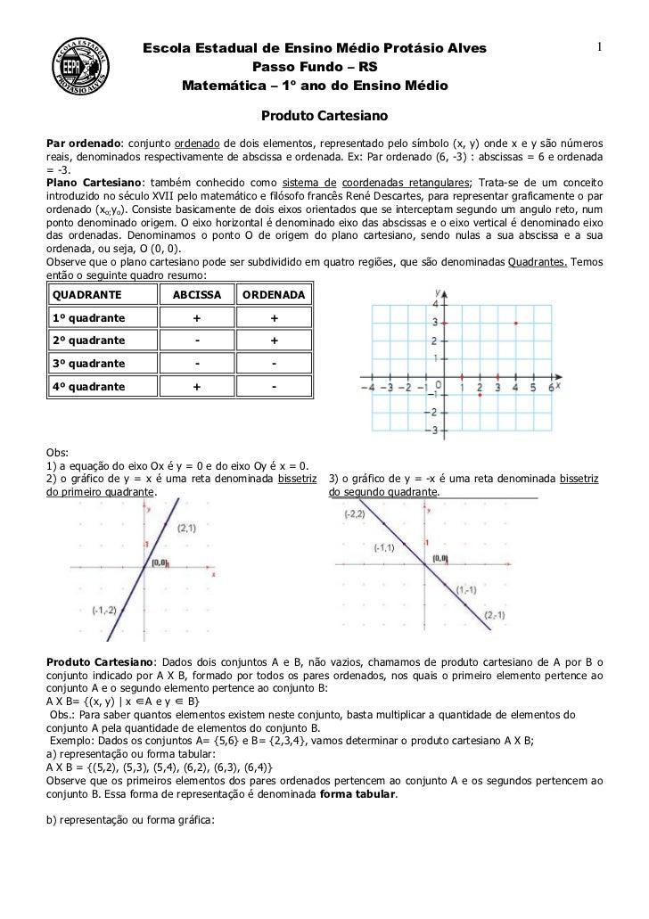 Escola Estadual de Ensino Médio Protásio Alves                                              1                             ...
