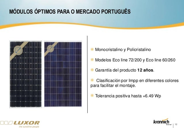 produtos fotovoltaicos para o mercado portugu s. Black Bedroom Furniture Sets. Home Design Ideas