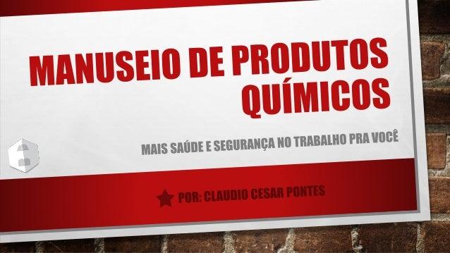 PRIMEIROS SOCORROSCOMO SE PROTEGER CONHECENDO NOSSO LOCAL DE TRABALHO O QUE SÃO