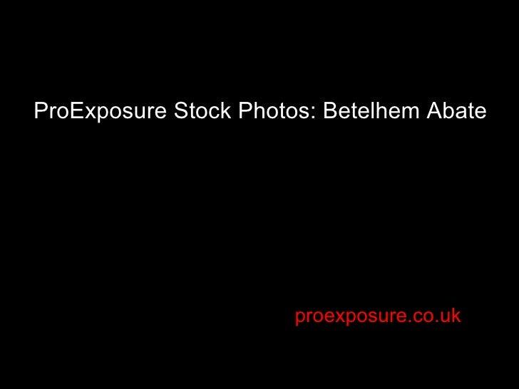 proexposure.co.uk ProExposure Stock Photos: Betelhem Abate