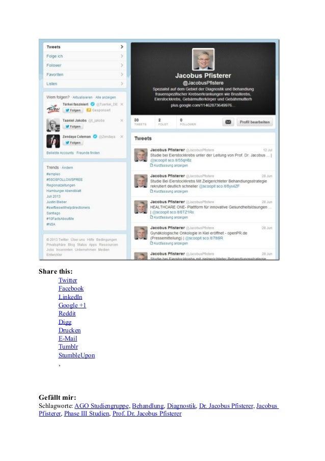 Share this:  Twitter  Facebook  LinkedIn  Google +1  Reddit  Digg  Drucken  E-Mail  Tumblr  StumbleUpon  , Gefä...