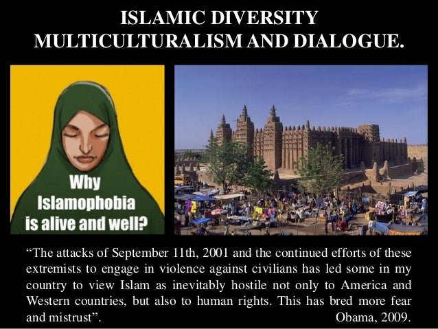 Multiculturalism and Islam