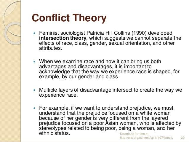 Profdr Halit Hami Z Sociology Chapter 11 Race And Ethnicity