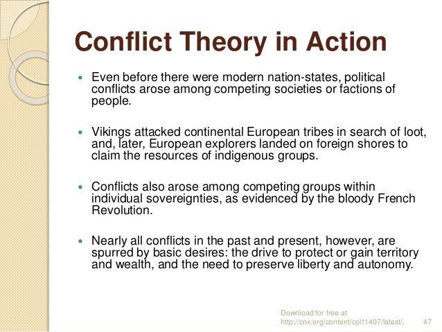 Prof dr  halit hami öz sociology-chapter 17-government and