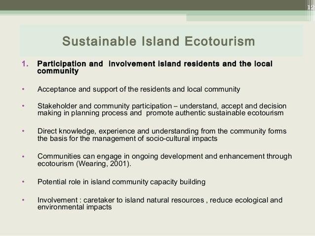 socio economic impacts of tourism