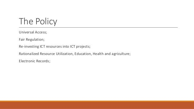 Facilitating the Future of Education and the Knowledge Based Economy. Slide 2
