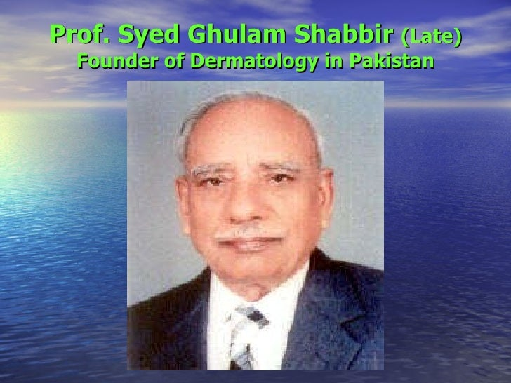 Prof .Atif Kazmi Slide 3