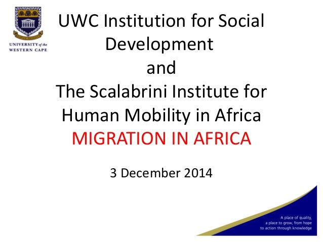 what are the effects of migration in africa The impact of youth migration on individuals and communities migration affects both the young migrants themselves and those young and old persons left behind it has a direct and often profound impact on migrants and their immediate families, but the wider community can be directly or indirectly affected as well.