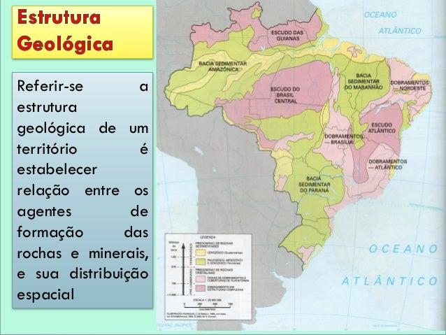 Estruturas Geologicas Do Brasil Dissertação January 2020