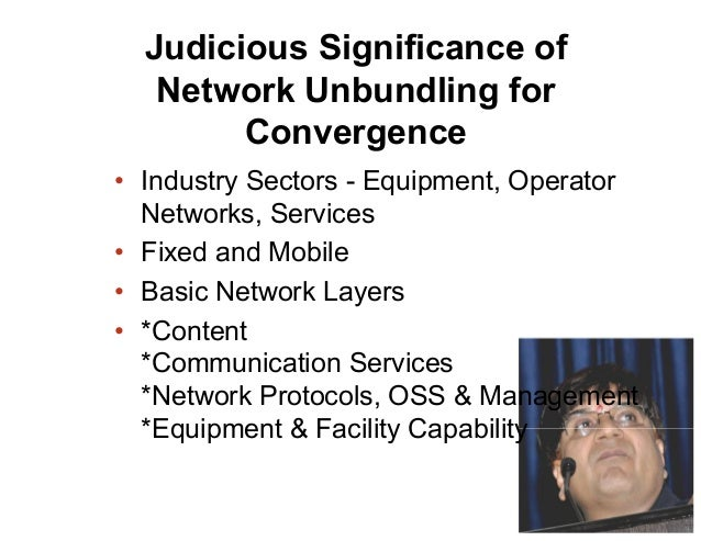 The telecommunication industry: Challenges & opportunities