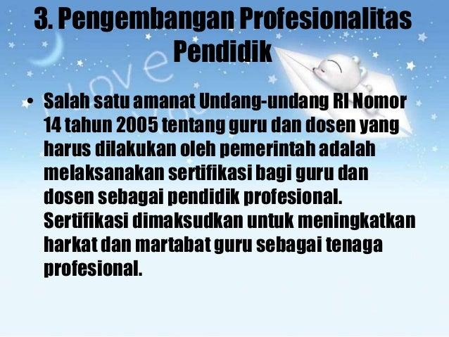 Profesi Kependidikan 2