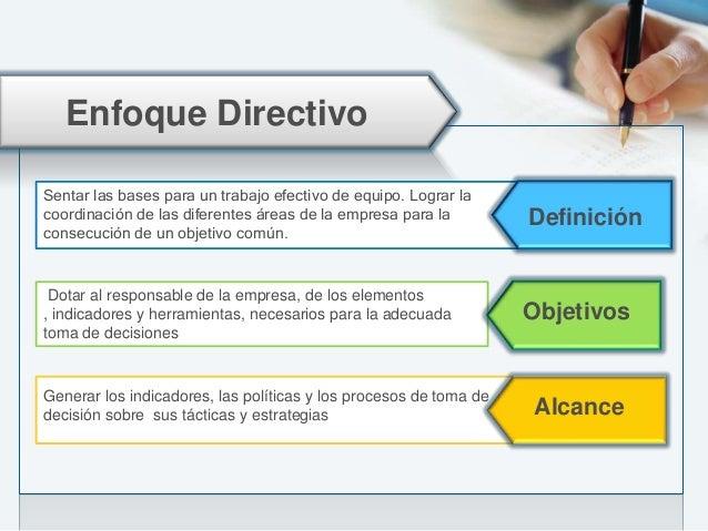 Enfoque Directivo Enfoque Directivo ImagenEmpresarial RevisiónLegalEnfoque Directivo Toma de Decisiones LibretaGerencial P...