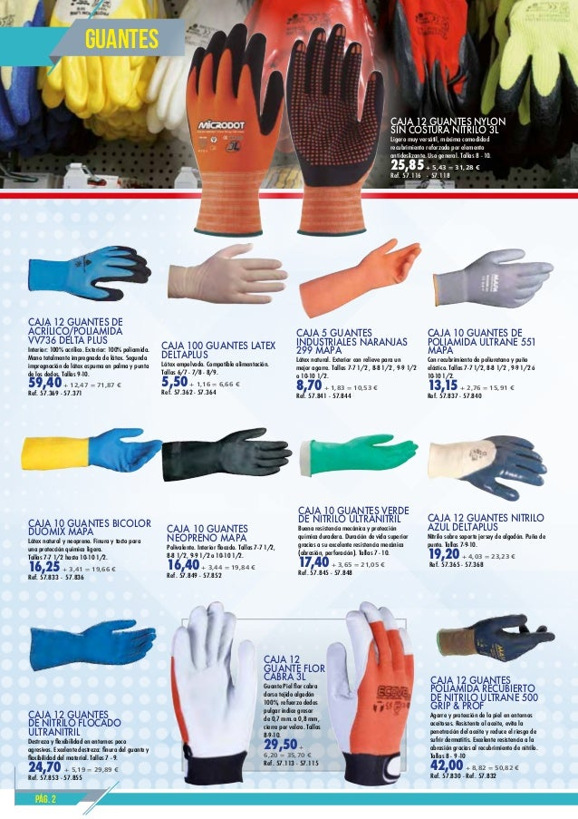 Knipex 98 65 42 electricista-guantes 520 mm