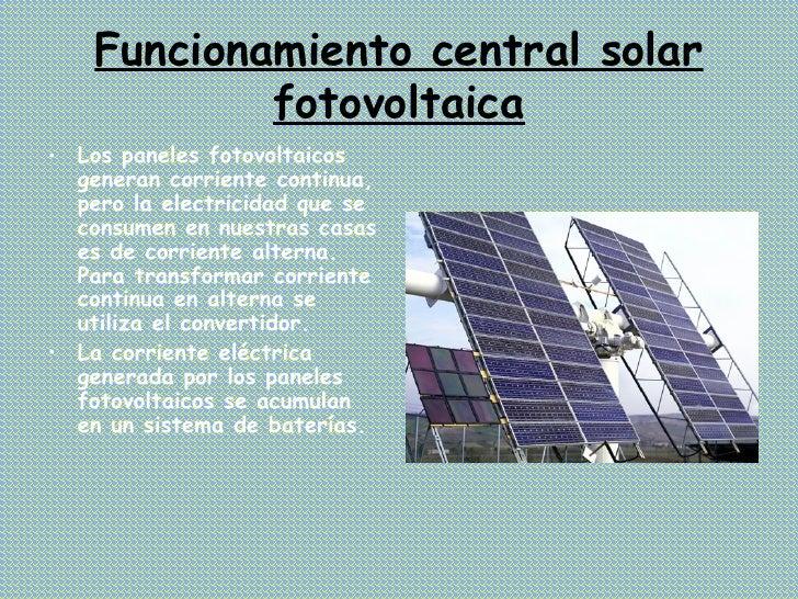 Sistema De Paneles Solares Para Casas 6 Razones Para