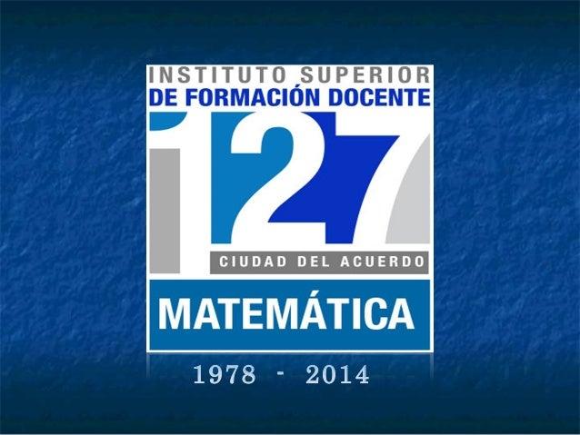 1978 - 2014