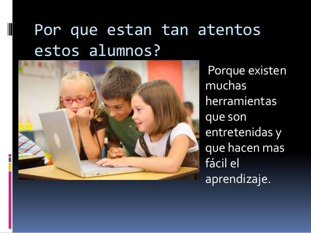 Profesores!  hay que dedicar tiempo a la formación en TICS (caso 3) Slide 2