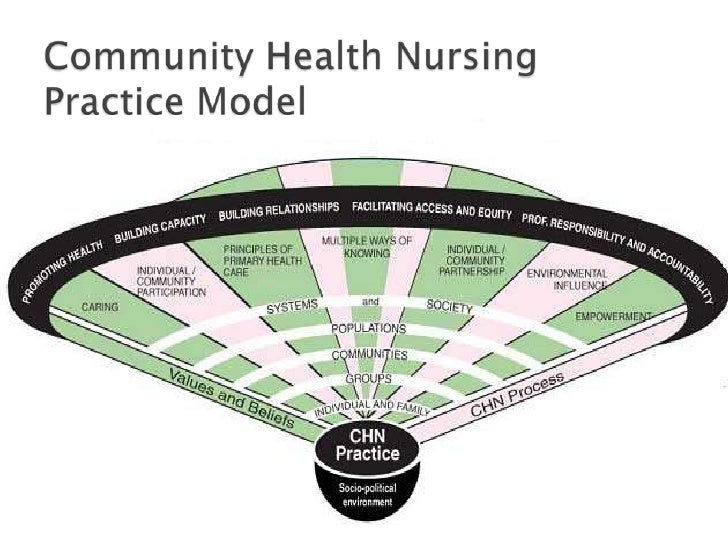 Professinalism And Legal Issues In Community Health Nursing