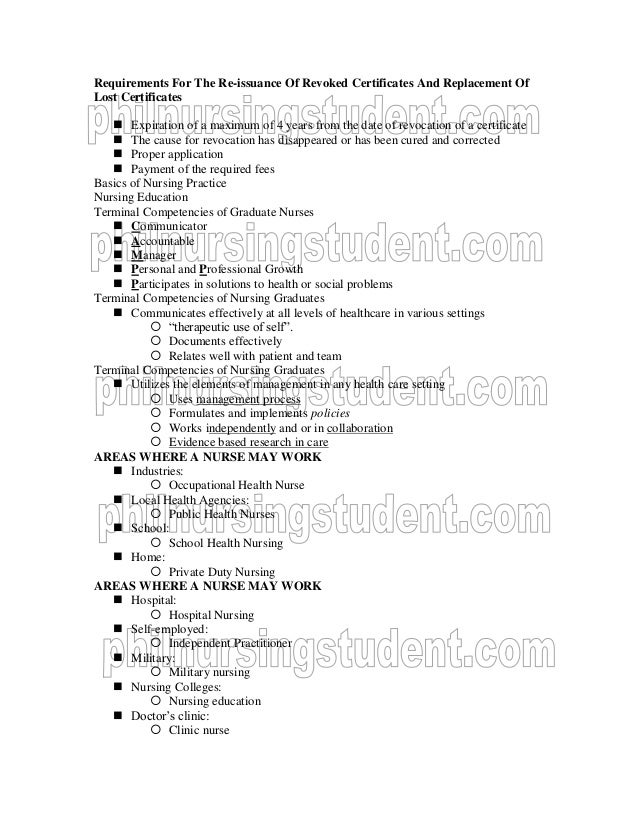 Free Professional Resume Public Health Nurse Certification