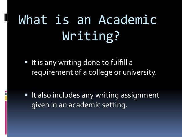 academic writing and professional writing venn diagram