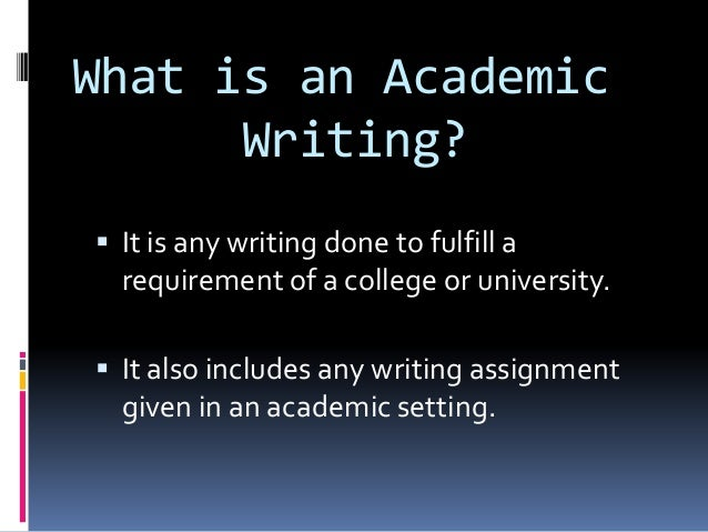 Hiring a professional writer for academic work