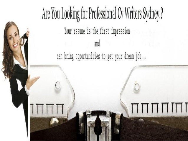 Professional writing services sydney