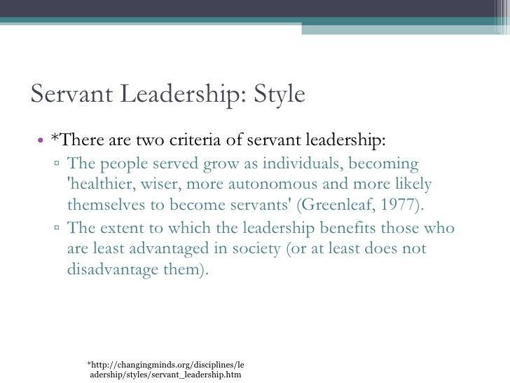 changingminds org leadership vs management