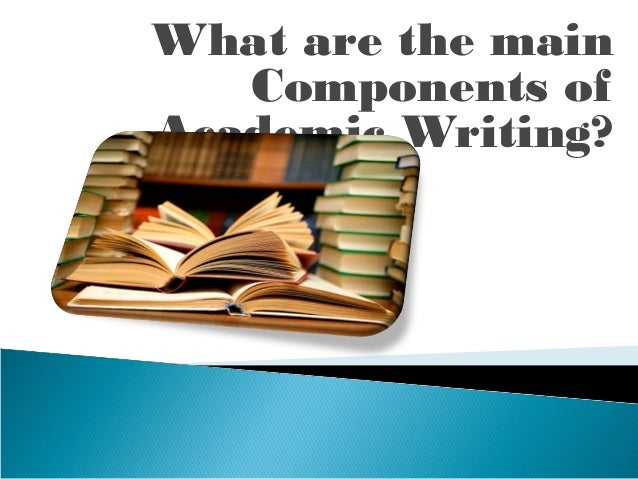 define elements required academic essay English 100: elements of writing identity essay guidelines discovery of who you are is one of the joys of writing and learning for this first essay propose a question, define a key term, present an example, or draw an analogy b.