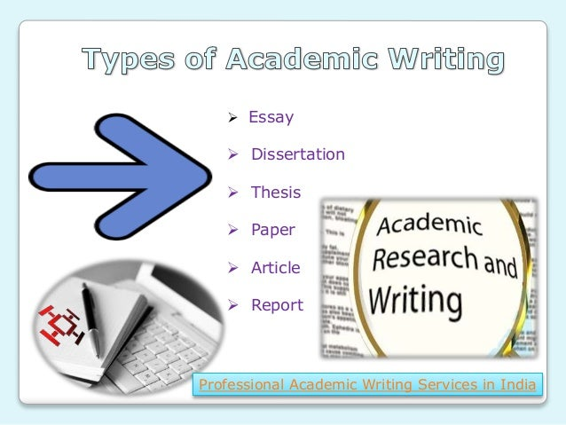 Professional thesis writers india