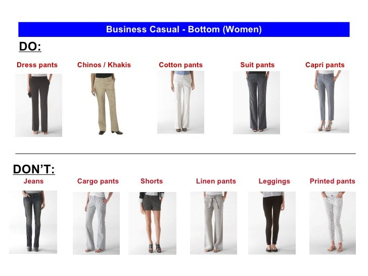 Fantastic Dress Code For Interview Soft Skills And Interview Presentation