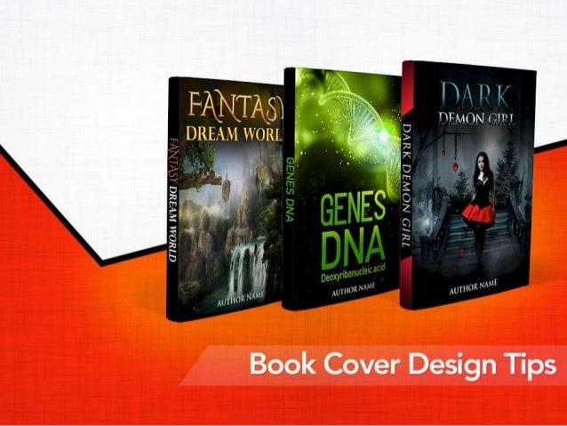 Establish a principal focus for the cover