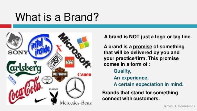 professional branding