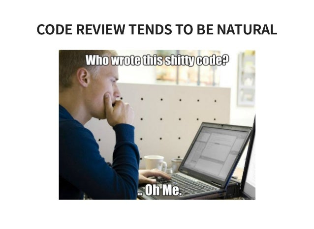 Professional Code Reviews - Bogdan Gusiev Slide 2