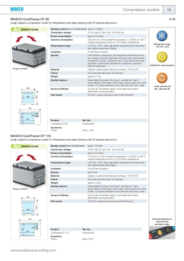 waeco professional cooling catalog 2014 19 638?cb=1461548858 waeco professional cooling catalog 2014 waeco hdc 160 wiring diagram at soozxer.org