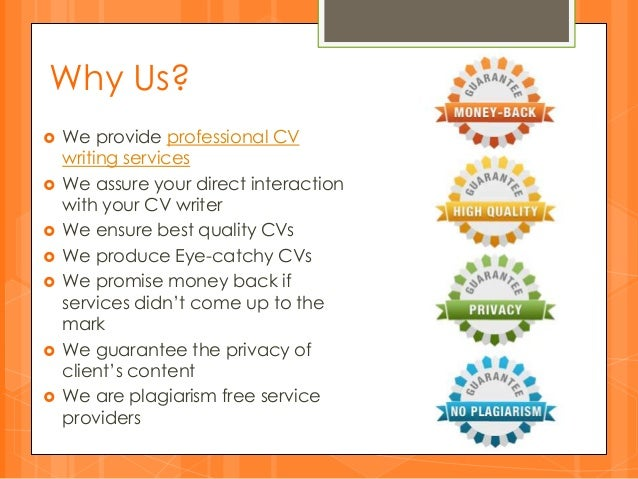 Cv writing services us 5