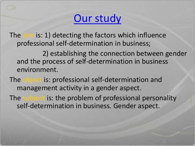 the temperament gender identity and self concept as important factors in the personality development Erikson's theory: identity vs identity confusion • self-concept factors that affect identity development • personality – flexible.
