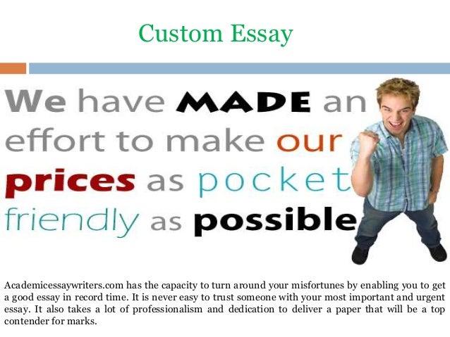 Expert essay writers academicessaywriters.com