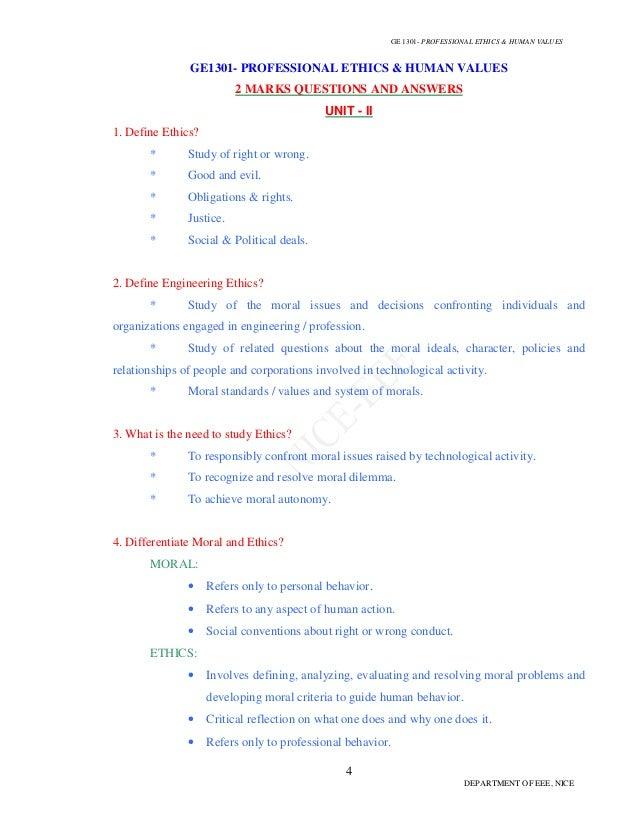 Edexcel citizenship coursework response form