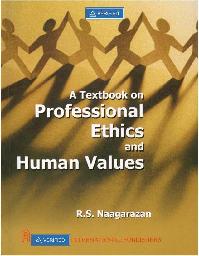 human values and ethics in the Information about the ma in global ethics and human values all hyperlinks in  this document are clickable, including those on the contents.