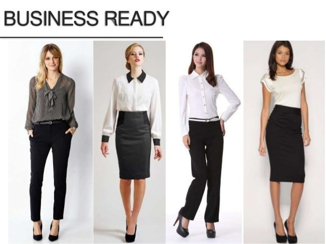 Business Clothes For Women Over