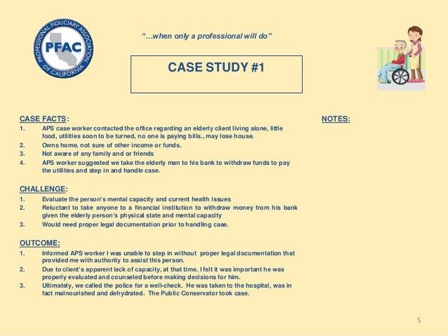 Applicants/Licensees - Professional Fiduciaries Bureau