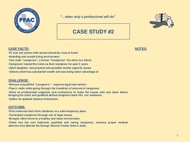 case study on mental capacity How to apply the mental capacity act - medico-legal 13 september 2013 1 comment capacity is specific to the treatment or test, explain dr mark jopling and dr.